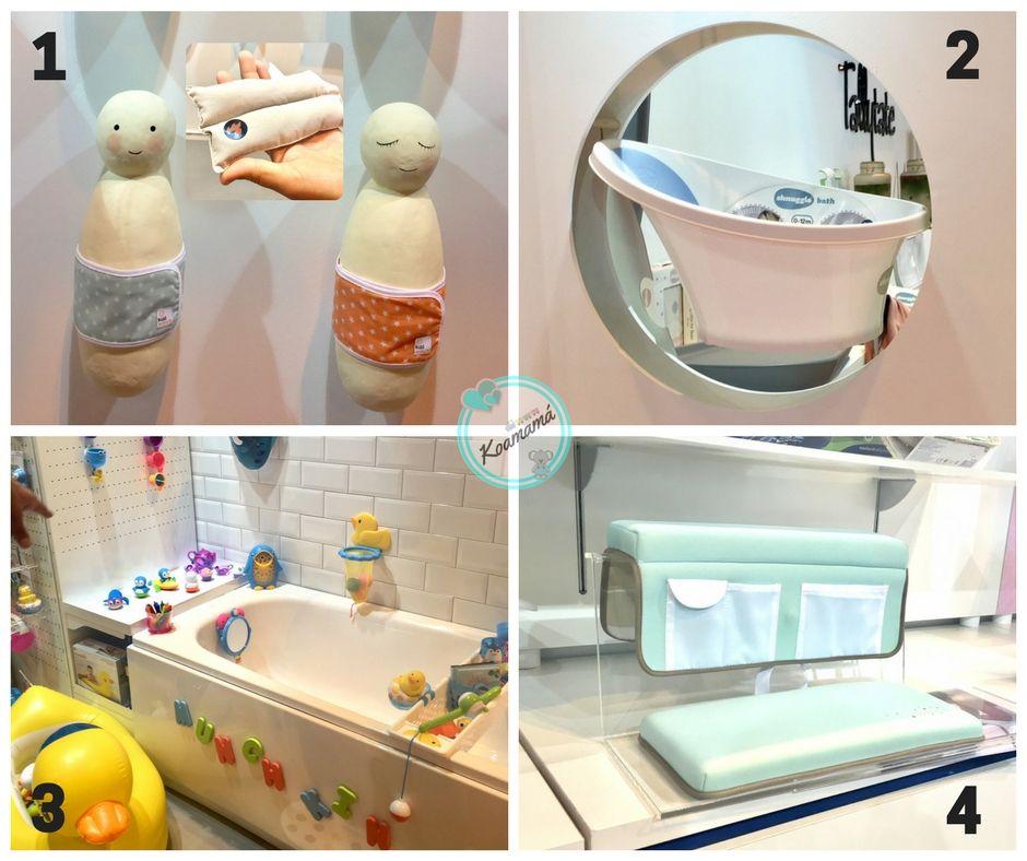 productos de bebe Cuidados-e-Higiene