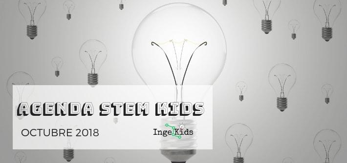agenda stem kids