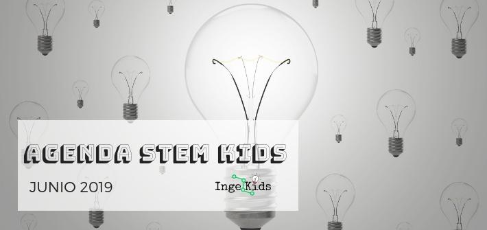 planes ciencia y tecnologia niños Madrid
