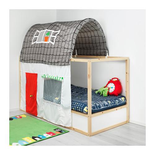 cama montessori kura ikea