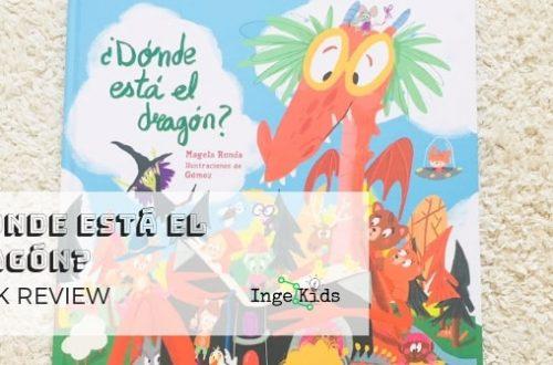 donde está el dragón