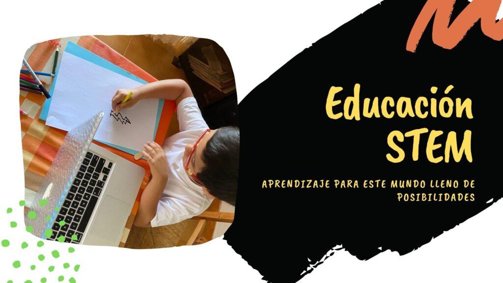 educacion stem ingekids