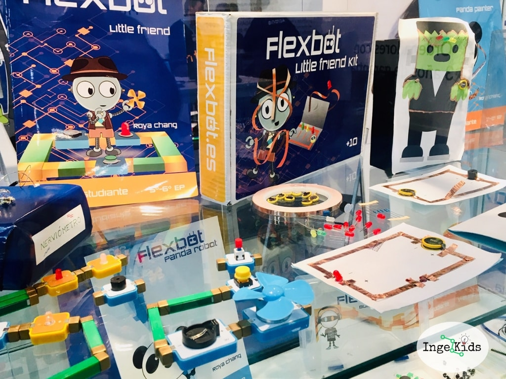 flexbot simo 2018