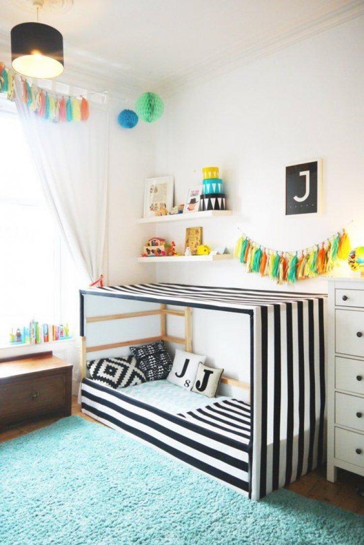 camas montessori kura