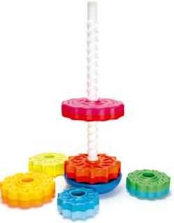 juguetes primeros meses