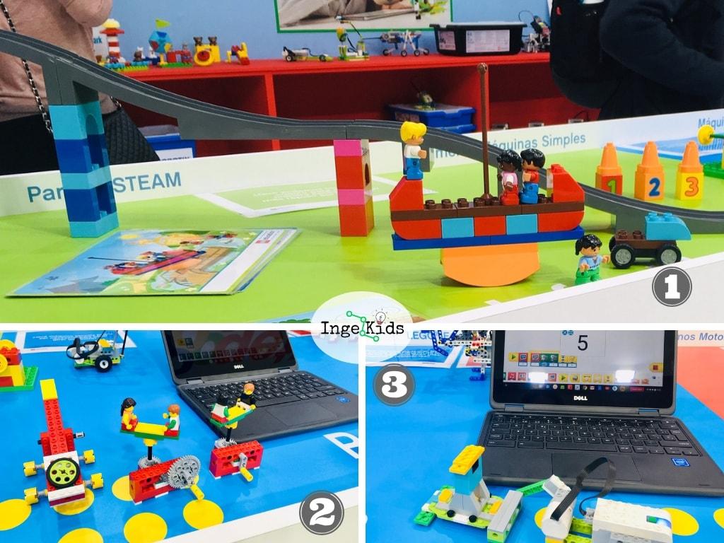 lego education robotix simo 2018
