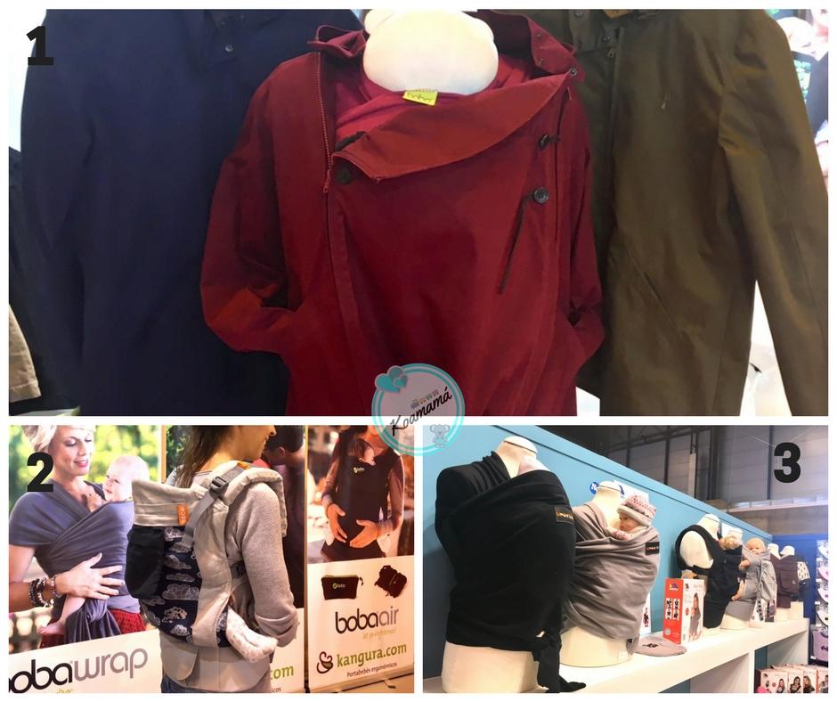 productos de porteo 2017