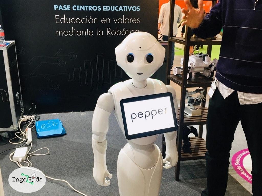 robot museum simo 2018