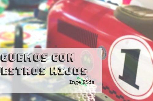 taller imaginarium la importancia de jugar